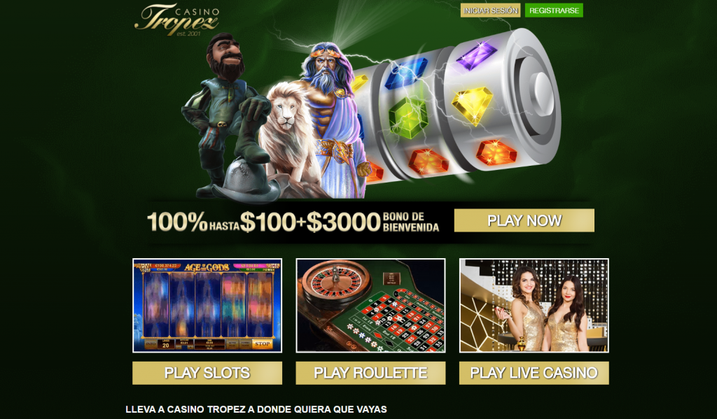 Jackpot wheel mobile casino